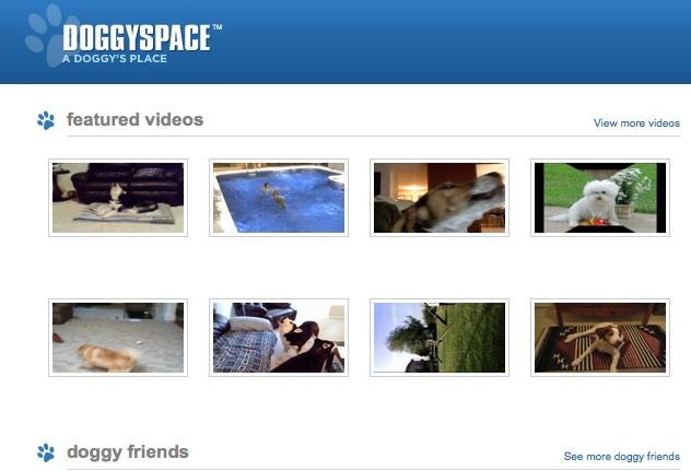 DoggySpace