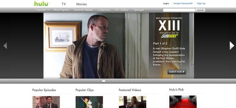 Hulu 1