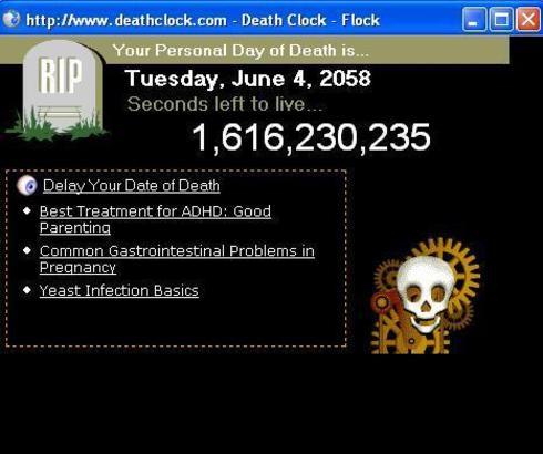 Deathclock