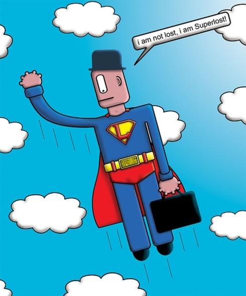 Superlost