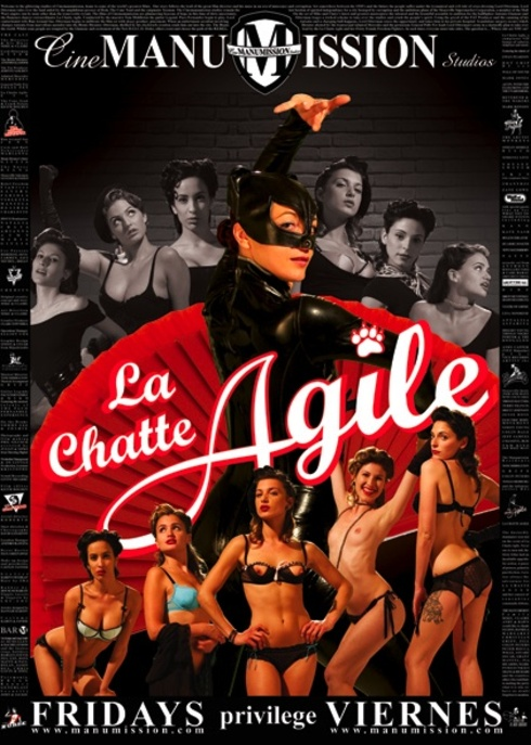 La_chatte_agile