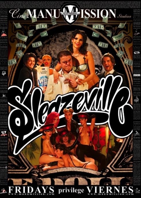 Sleazeville